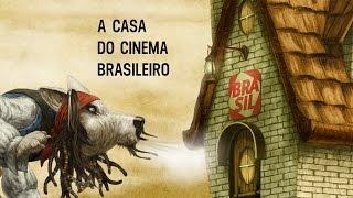 Canal Brasil, a casa do cinema brasileiro.