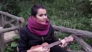 Tabatha Fher - Amor I love you (Marisa Monte)