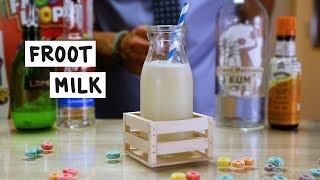 Froot Milk