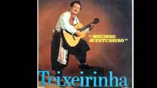 A DESPEDIDA DO SERESTEIRO - TEIXEIRINHA
