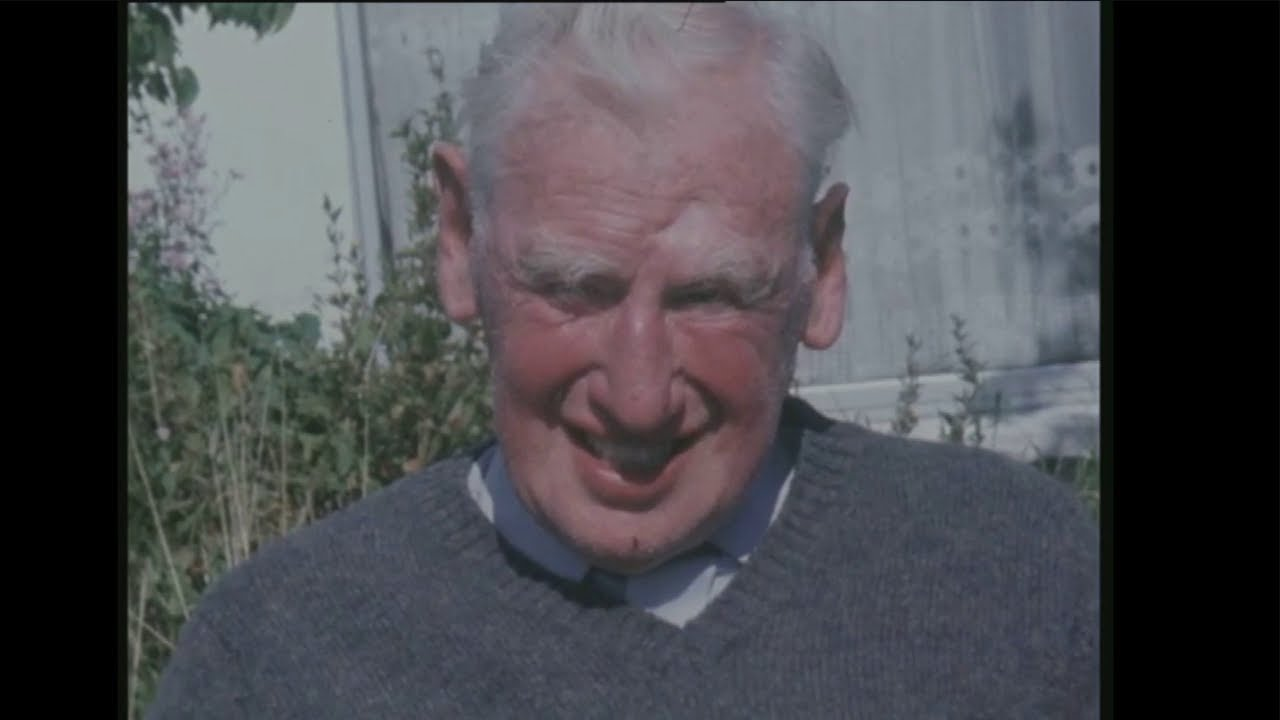 Jim 'Lugs' Branigan – Ireland's toughest Garda, 1985