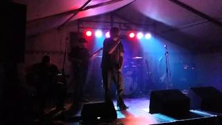Killswitch Cover Rock - The man comes around