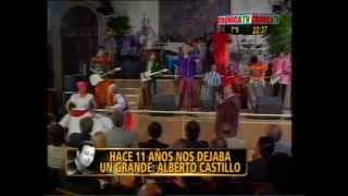 Alberto Castillo y Los Auténticos Decadentes ¡Siga el baile!