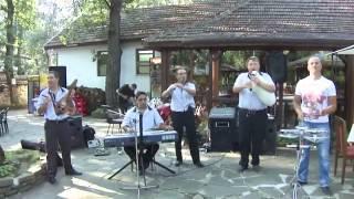 Оркестър Бриз в град Кубрат