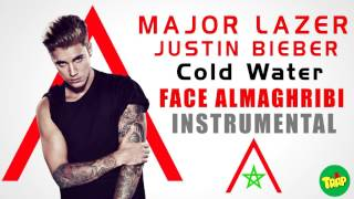 Justin Bieber - Cold Water (Afro Remix by Face Almaghribi)