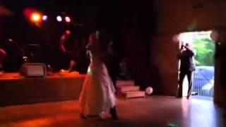 Sara & Calle bröllop