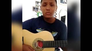 No Pude Quitarte Las Espinas - Erick Escobar (COVER)