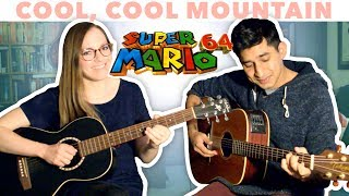 Cool, Cool Mountain - Super Mario 64 (Acoustic Cover)