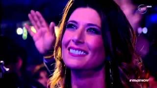 Lionel Richie 8 - Say you Say me, Festival de Viña del Mar 2016 width=