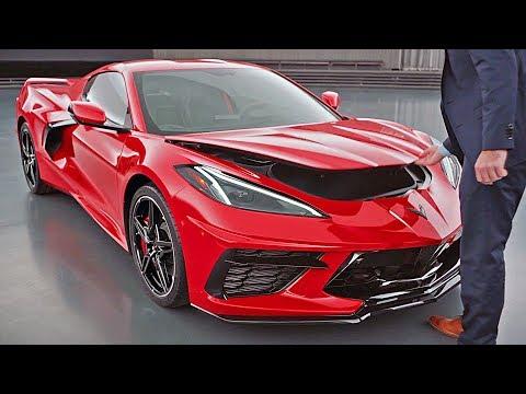 2020 Chevrolet Corvette C8 ? Specs, Features, Design