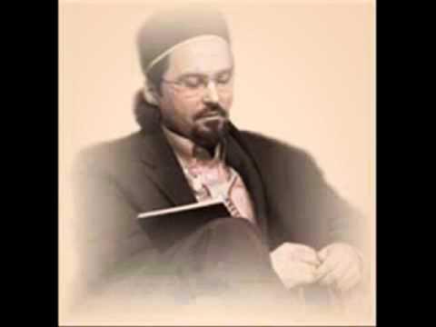 Hamza Yusuf - Love Has Conditions