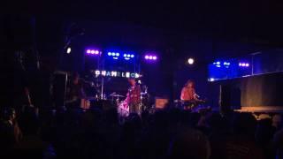 Lovedrug - Head Down - Chameleon Club 6/26/2010