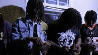 """Fred Red - """" No Hook"""" Official Video"""