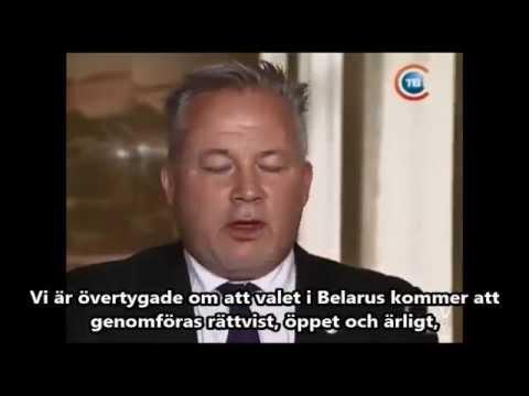 Kent Härstedt i CTV