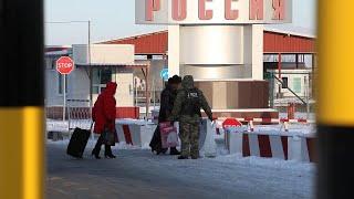 Tensão entre Kiev e Moscovo separa famílias