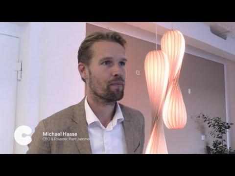 Digital Delight: Michael Haase fra Plant Jammer