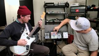 PedalsAndEffects: Reign in Fuzz