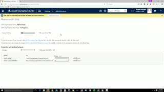 Microsoft Dynamics CRM Tips and Tricks Hangout - March 2016