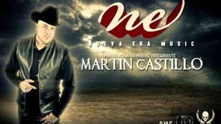 Martin Castillo - La Suerte Esta Conmigo (Estudio 2012 Completa)