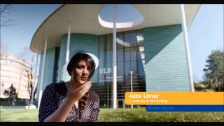Solvay Advanced Masters - students testimonials