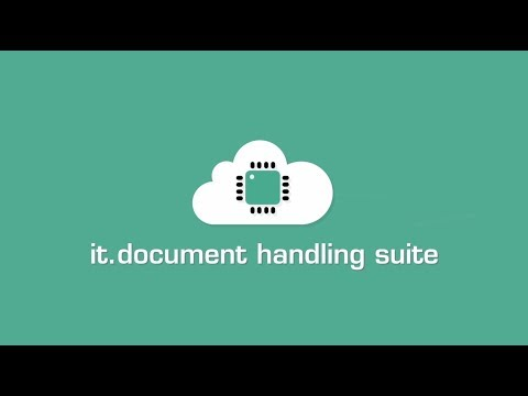 it.document handling suite by itelligence