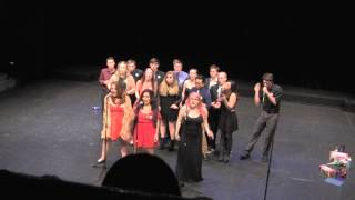 End of Time - You Ain't Seen Nothin' Like This Mista Spring Concert 2015