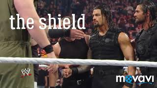 the Shield song music ringtone