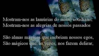 São Deuses ou Anjos - José Ernesto Ferraresso.wmv