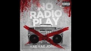 Yae Yae Jordan - Pray (Feat. Tay Peso)