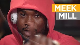 Meek Mill - Funkmaster Flex Freestyle (#Freestyle68)