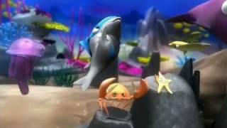VIKY - Viky le petit dauphin