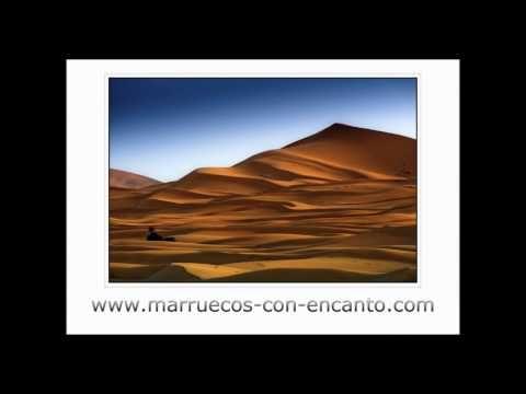 Marruecos, Paraiso natural.mov