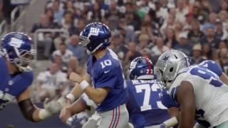 "New York Giants 2016-2017""invincible"""