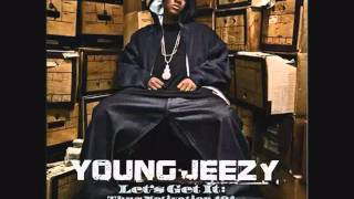 Young Jeezy - Thug Motivation 101 - Go Crazy