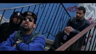 "Pistol p Ft Gramz & Luger ""R.N.S""(Official Video)"