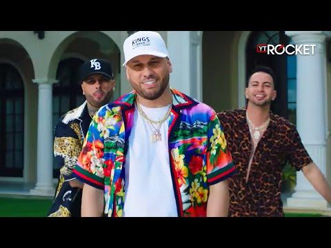 Tu Y Yo Ft Valentino Justin Quiles de Nicky Jam Letra y Video