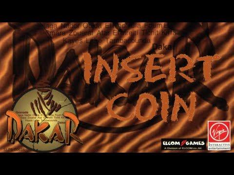Dakar '97 (1996) - PlayStation - Análisis comentado