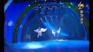容祖儿 (Rong Zu Er) Joey Young- I Can Fly