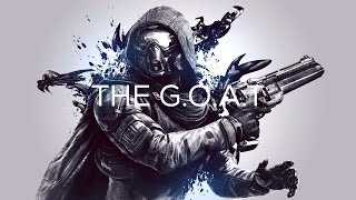 Destiny Rap Battle III: The Hunters Blade