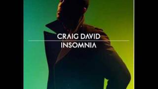 craig david insomnia with lyrics