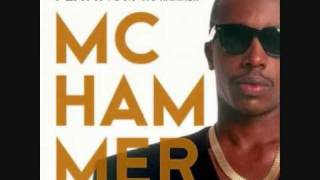 MC Hammer - Can't Touch This Remix [Techno Remix]