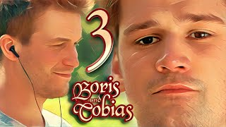 Boris und Tobias Part 3 (Gay Themed Love Story- German + English Subtitles! 1080p HD)