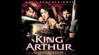 Best of Hans Zimmer - King Arthur - All of Them