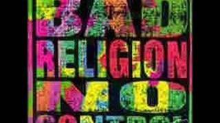 Bad religion - you