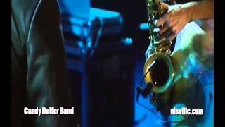 Candy Dulfer (live at Nisville 20144) - Lily was here