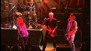 Die Toten Hosen - Sheena Is A Punk Rocker - (Live at the Winter Gardens, Blackpool, UK,1996)