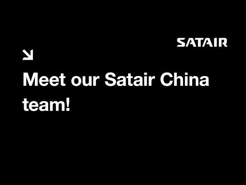 Satair China
