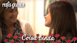 COISA LINDA (TIAGO IORC) - RAFA GOMES COVER