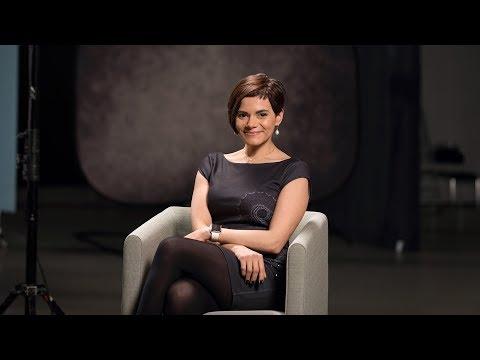 Kinnarps Next Education® - Conversation with Monica Smedbäck Cardozo