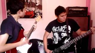 Acidez Sin Control (cover)
